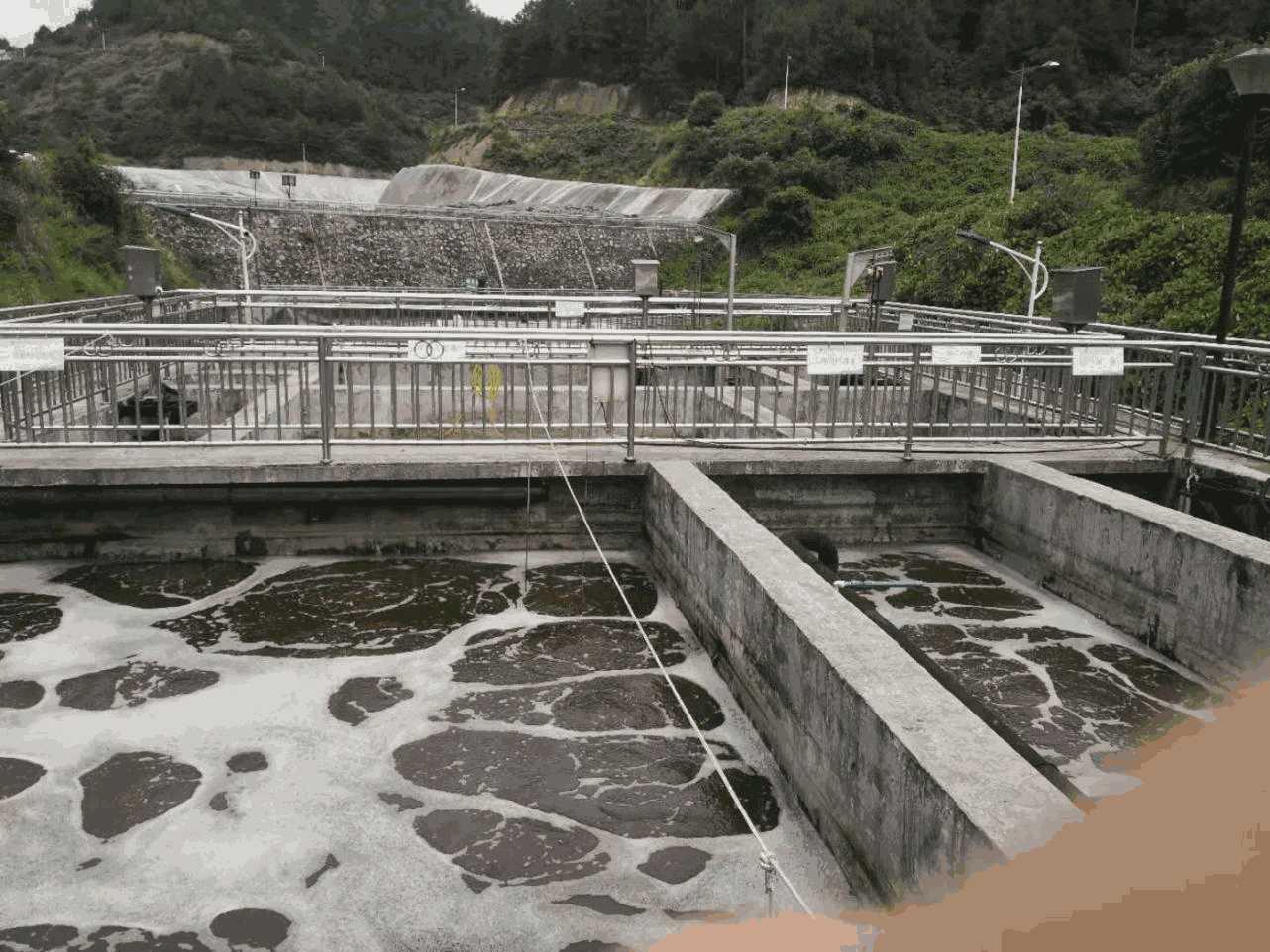 山西污水处理厂外加碳源乙酸钠